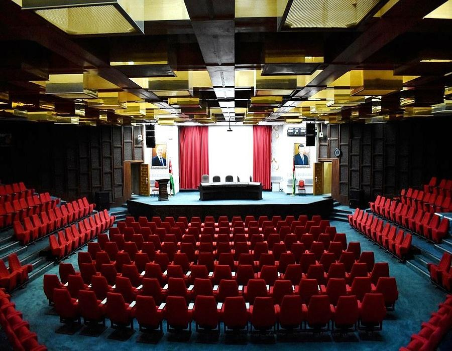 Abdullah Mosque - conference -event - hall