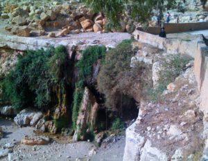 Ayoun Musa (Spring of Moses) 1