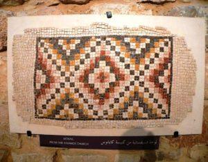 Dayr of Deacon Thomas, Wadi Ain Musa 6