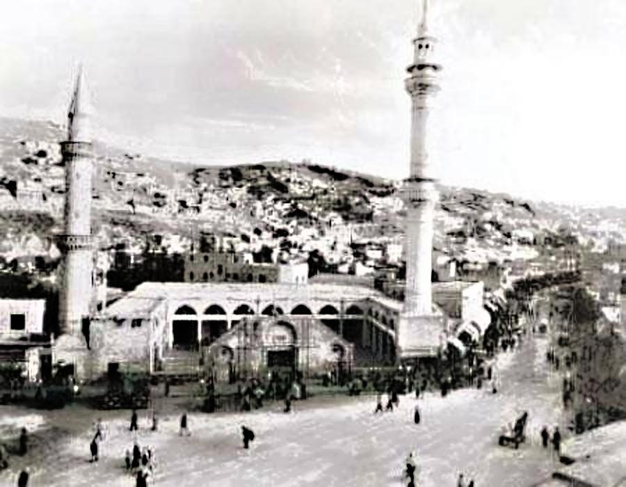 Al Husseini Mosque - Al Husseini Mosque