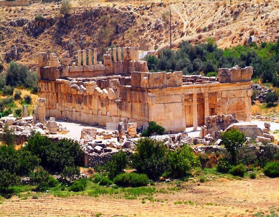 IRAQ AL-AMIR – AMMAN, JORDAN