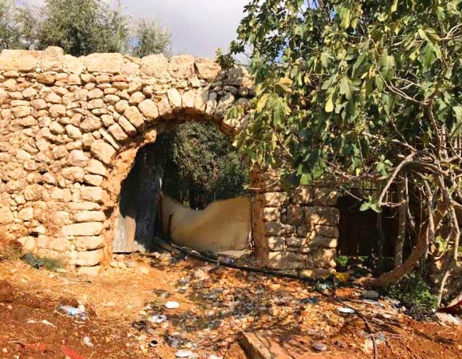 Iraq Al Amir - Watermill places