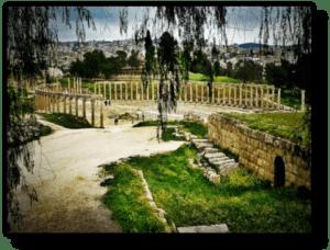 Oval Plaza