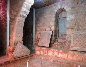 Madaba Archaeological Park 14