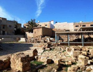 Madaba Archaeological Park 2