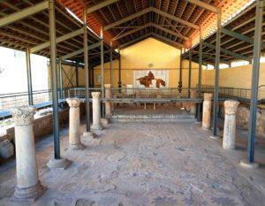 Madaba Archaeological Park 6