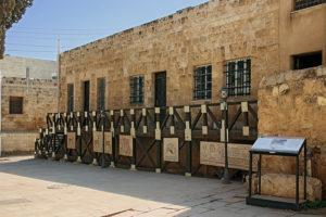 Madaba Institute for Mosaic Art and Restoration (MIMAR)