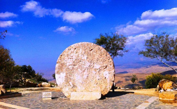 Mount Nebo - Wonders Travel and Tourism