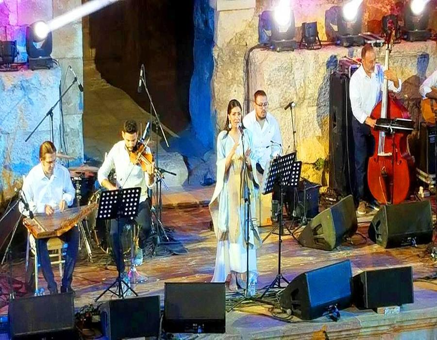 Odeon of Amman Concerts