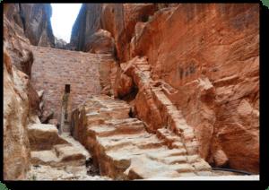 Jordan- Petra (The Dam)