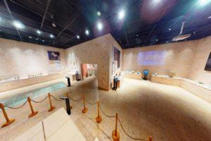 The New Museum of Petra