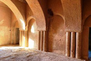 Qas al-Kharanah Pilasters-arcades
