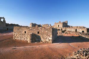 Qasr al Azraq - The Mosque