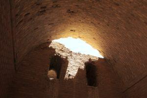 Tuba Interior